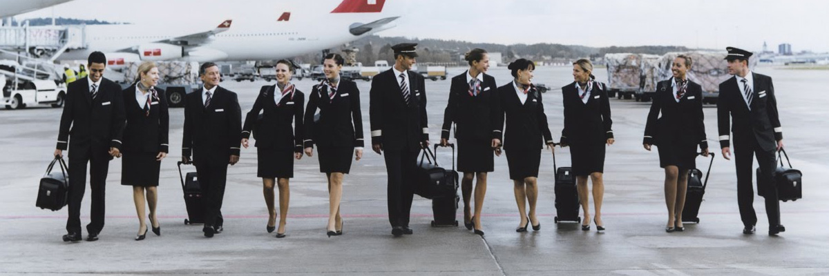 Air Hostess Training Institute in Mumbai | Cabin Crew Course